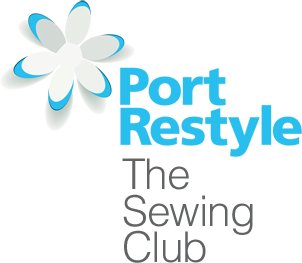 Port Restyle The Sewing Club